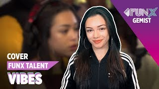 DJ SNAKE - TAKI TAKI | COVER BY SARITA LORENA | FUNX TALENT - VIBES