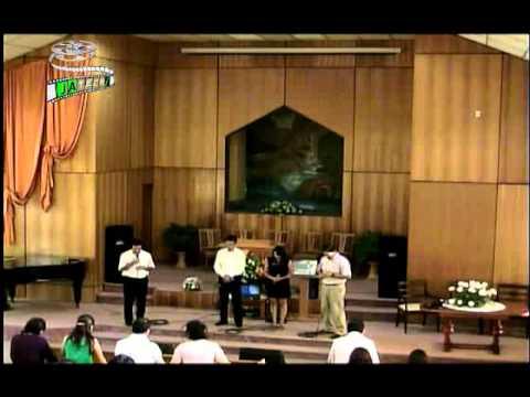 Culto Joven - 11 de Febrero 2012