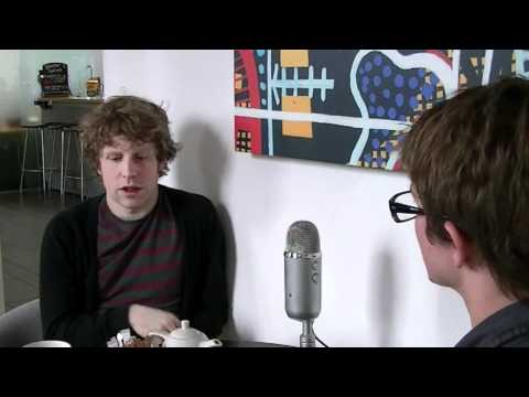 Josh Widdicombe (a Coffee with...)