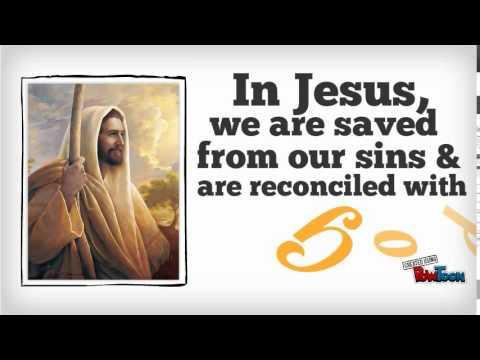 Jesus' Life in Palestine