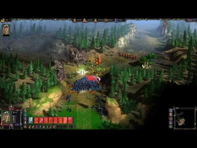 Руководство запуска: Heroes of Annihilated Empires по сети