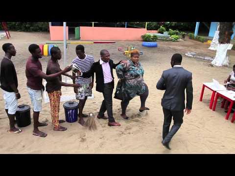 Comédie ivoirienne: On est où là ? saison 2 - VIP