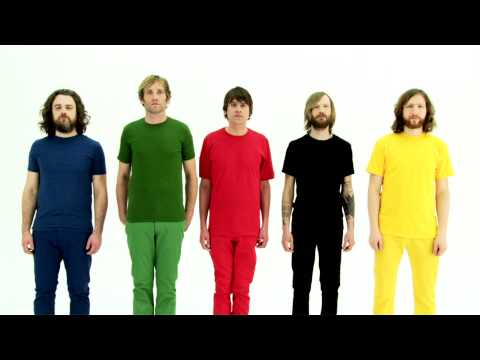 Download Minus the Bear - My Time    Mp4 baru