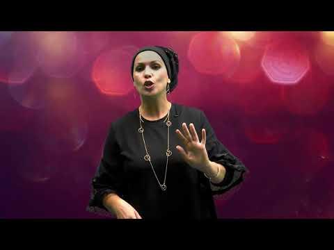 פרשת אמור: חפשי את האמונה - הרבנית חגית שירה HD