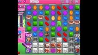 Candy Crush Saga: World Record - Level 425 06:15