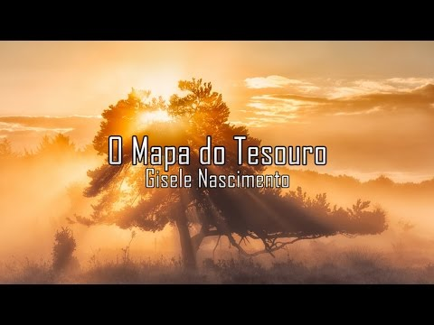 O Mapa Do Tesouro - Gisele Nascimento(Playback E Legendado)