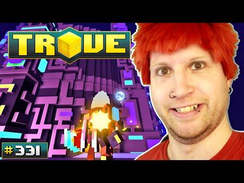 Scythe Plays Trove ✪ EVERDANK SHADOW COLESIUM! ● #331