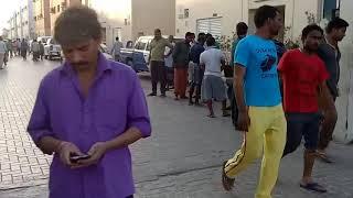 Al Qoaz Labour Camp