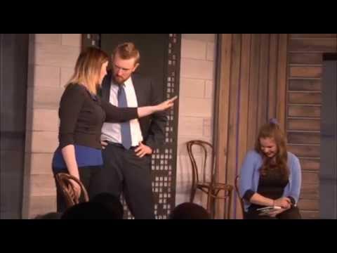 Movie Executive - The Second City Comedy Studies Program
