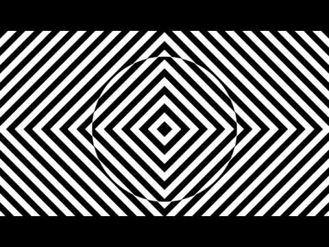 Optical Illusion-Hallucinate Yourself