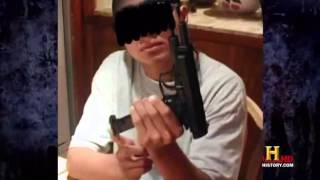 Gangland Asian Boyz A Killer