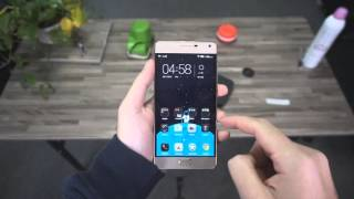 Lenovo Vibe P1 Pro - The latest Phablet from Lenovo with 5000mah