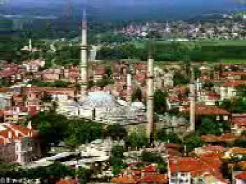 Camide ilahi Ezelden Gönlüm Yaralı Hasan Dursun