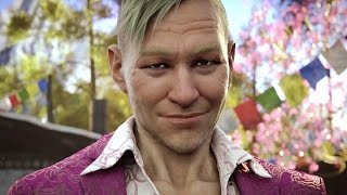 Far Cry 4 - Launch Trailer (PS4/Xbox One)