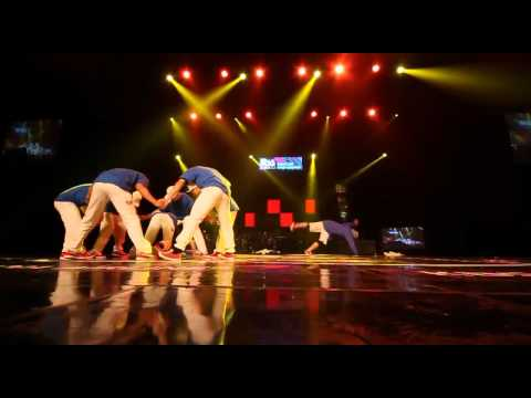 Formosa (Taiwan) Showcase [R16 Korea 2011]