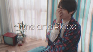 KIM TAEHYUNG Time and Place [FMV] 김태형