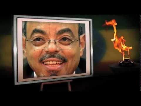Meles Zenawi the greatest