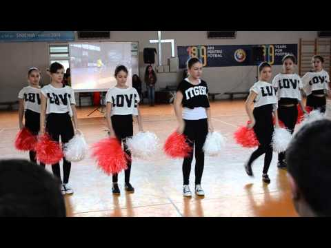 Majorete - Lala Dance