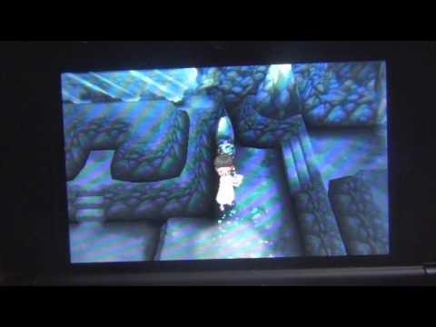 Pokemon X/Y Cambia de forma a Tornadus. Thundurus y Landorus