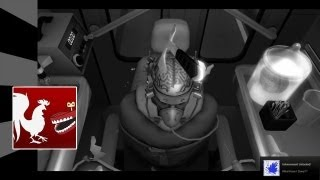 Rage Quit - Surgeon Simulator 2013_ Ambulance & Space Missions