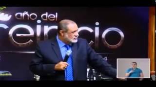 Midiendo el Altar - Apóstol Sergio Enriquez