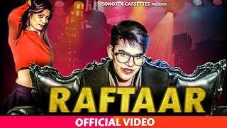 Raftar Full Song || Aaftab Qureshi, Ayesha Chaudhary || Armaan Raj || New Haryanvi DJ Song 2018