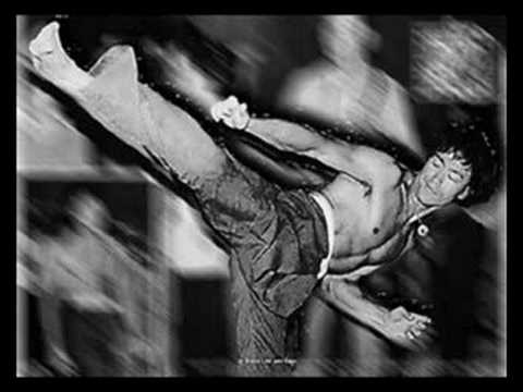 The Legendary fighter Bruce Lee´s training [NeW] Image 1