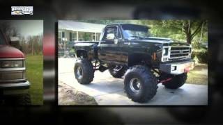 Lifted Trucks For Sale In NJ