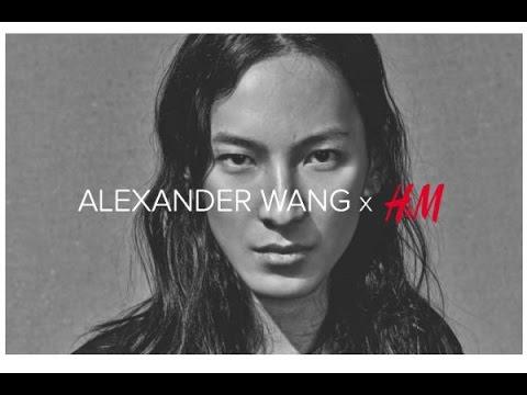 Alexander Wang H&m Haul