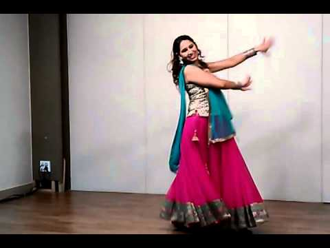 Annapurna - Radha Teri Chunri 2013 video