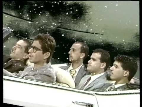 משינה - שלג צח 1988