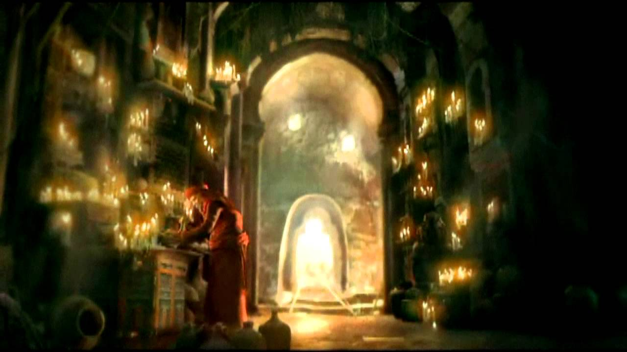 Prince of Persia: The Two Thrones E3 Trailer HD - YouTube