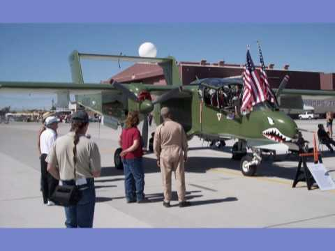 NAS Fallon NV Air Show 2009