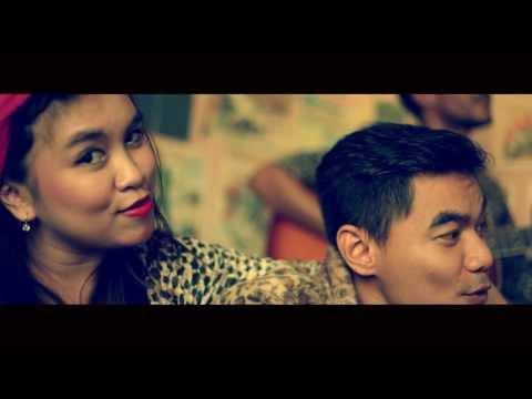 The aspalela - Cinta Melepet Video clip (trailer) HD