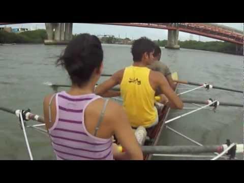 Sport Club do Recife – Remo – Four Skiff 02.04.12 (escolinha)
