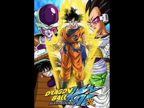 Dragon Ball Z Kai Theme Song Full Version (English)