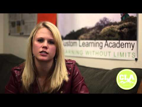 Brooke Griffin Testimonial for Custom Learning Academy