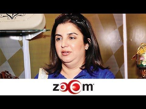 Farah Khan's reaction on Sajid Khan's over confidence