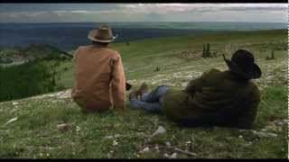 I segreti di Brokeback Mountain - trailer ita HD