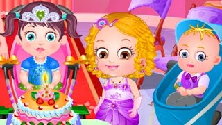 Baby Hazel Game Movie - Baby Hazel Birthday Fashion Show - Dora the Explorer