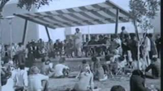 CSUN student political activism 1960's/70s