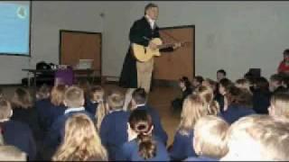 Watch Robert Burns Peck O Maut video