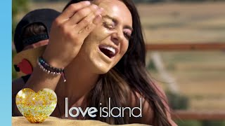 Challenge: Girls Night in | Love Island 2018