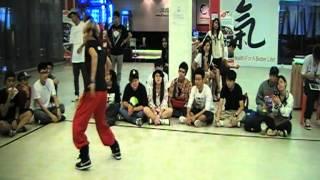 HipHop TOP 8 Danco 2 VS Chingu