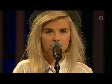 Amanda Fondell - Hey Ya