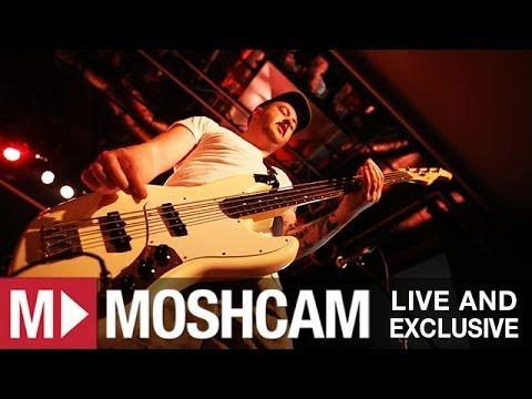 Hand Of Mercy - GTFO (Live @ Sydney, 2013)
