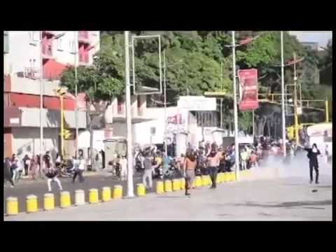 What's going on in Venezuela in a nutshell (English Version) 2014
