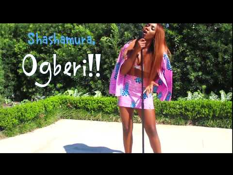 Mayorkun - Mama Cover (by Fontanne Bassey )
