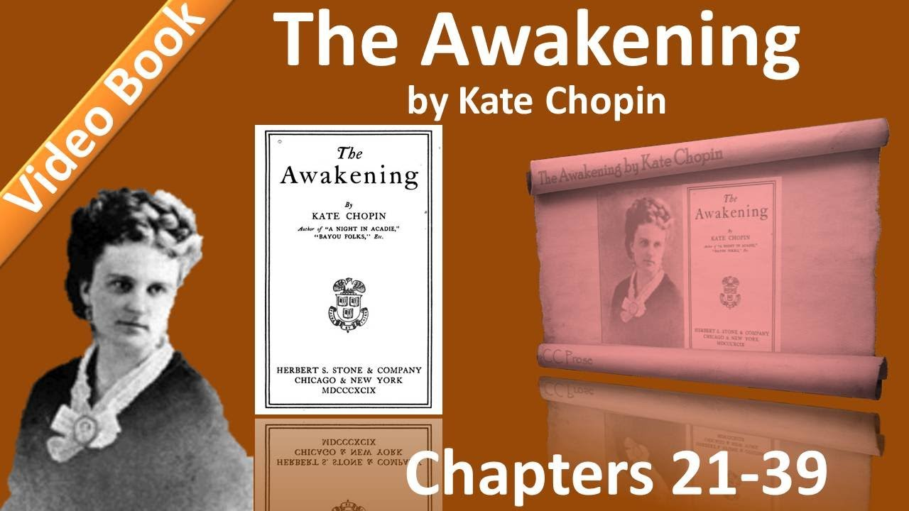 awakening by kate chopin 174 quotes from the awakening: 'the voice of the sea speaks to the soul.