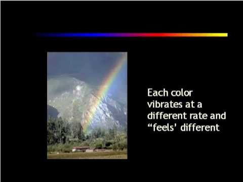 Introduction to Color Therapy www.ThePowerofColor.com